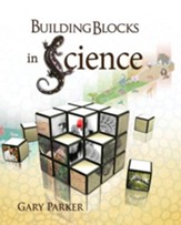 Building Blocks in Science - eBook