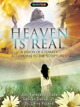 Heaven Is Real: A Vision of Eternity According to the  Scriptures--DVD