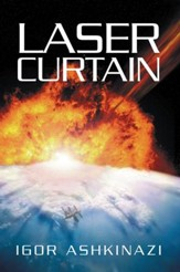 Laser Curtain - eBook