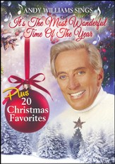 It's the Most Wonderful Time of the Year - DVD