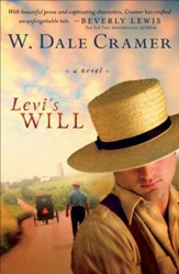 Levi's Will - eBook