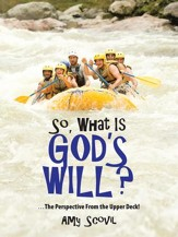 So, What Is God's Will?: ...The Perspective From the Upper Deck! - eBook
