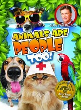 Animals Are People Too! 2 DVDS