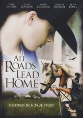 All Roads Lead Home, DVD