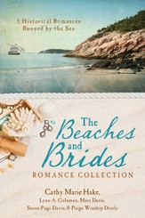 Beaches and Brides Romance Collection  -eBook
