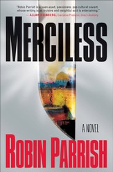 Merciless - eBook
