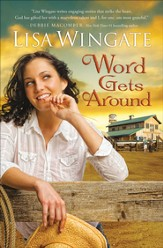 Word Gets Around - eBook