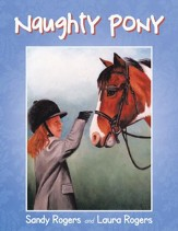Naughty Pony - eBook