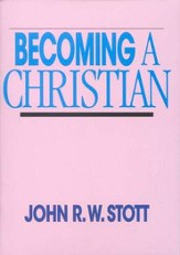 Becoming a Christian, 5 Pack