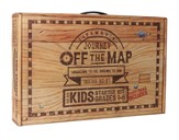 Journey Off the Map--VBS Grades 1-6 Starter Kit