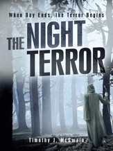 The Night Terror - eBook