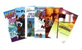 Grade 6 Literature and Creative Writing Resource Books