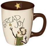 Spread Joy, Snowman Mug