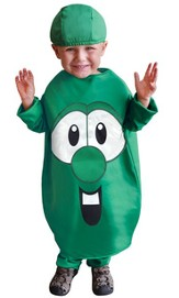 Larry Dress Up Costume