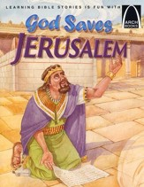 God Saves Jerusalem