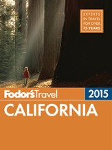 Fodor's California 2015 - eBook