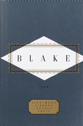 Blake: Poems - eBook