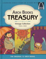 Arch Books Treasury: Vintage Collection, 1964-1965