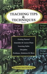 Teaching Tips & Techniques