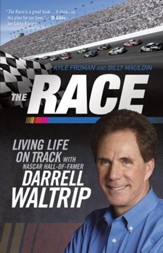 The Race: Living Life on Track - eBook