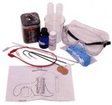 Electrolysis Lab Kit