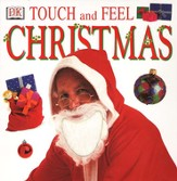 Touch and Feel: Christmas