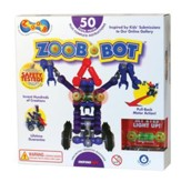 ZOOB BOT 50 Piece Set