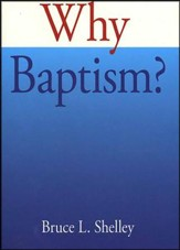 Why Baptism? 5 Pack