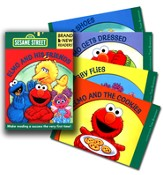 Elmo and His Friends, 123 Sesame Street
