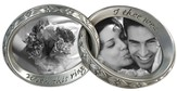 Wedding Ring Photo Frame