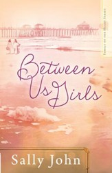 Between Us Girls - eBook
