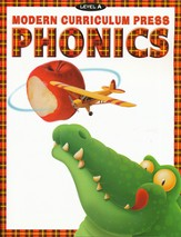 Plaid Phonics A (1998 Edition)