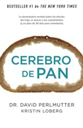 Cerebro de pan - eBook