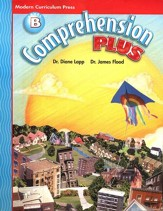 Modern Curriculum Press Comprehension Plus Grade 2 Student Workbook