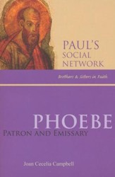 Phoebe: Patron and Emissary