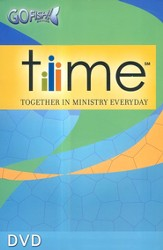 T.I.M.E.(Together In Ministry Everyday) DVD: Tend My Sheep