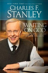 Waiting on God - eBook
