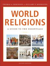 World Religions: A Guide to the Essentials - eBook
