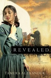 Revealed - eBook