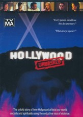 Hollywood Unmasked #1, DVD