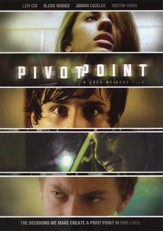 Pivot Point, DVD
