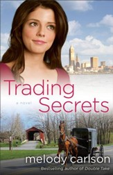 Trading Secrets - eBook