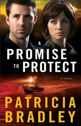 A Promise to Protect, Logan Point Series #2 -eBook