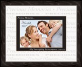 Psalm 33:22, Photo Frame