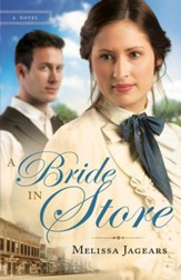A Bride in Store, Unexpected Brides Series #2 - eBook