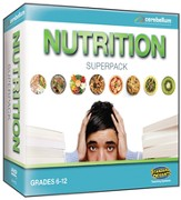 Teaching Systems Nutrition Complete Series DVD