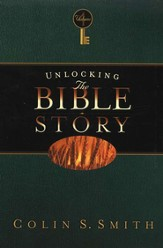 Unlocking the Bible Story, Volume 4