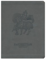 ESV The Lutheran Study Bible - Reformation Anniversary Edition