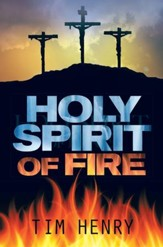 Holy Spirit of Fire - eBook