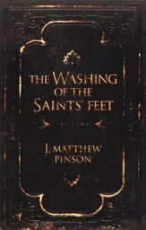 The Washing of the Saints' Feet
